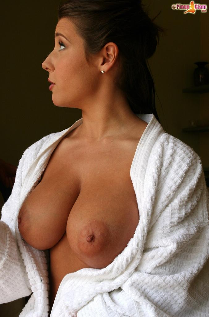 Erica Campbell Pinup Files