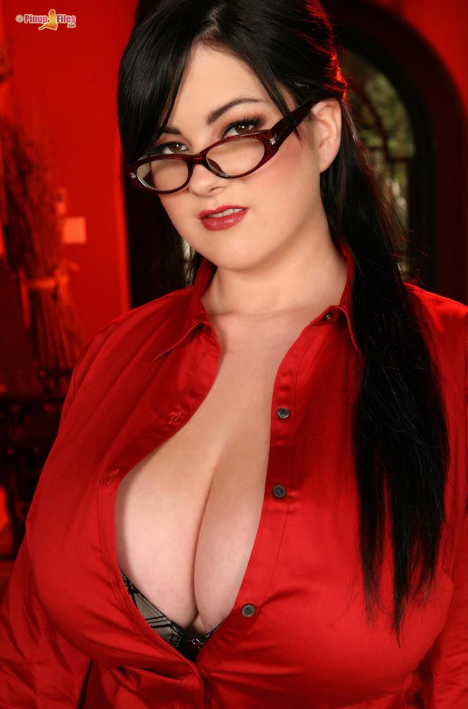 Curvy girls with glasses, porn movies total free